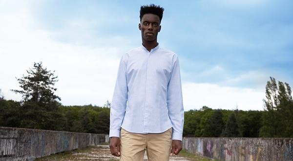 chemise d'été