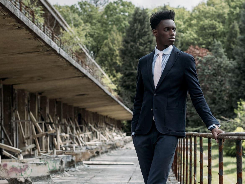 chemise luxe pour hommes paris
